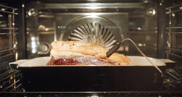 AEG keuken CVT