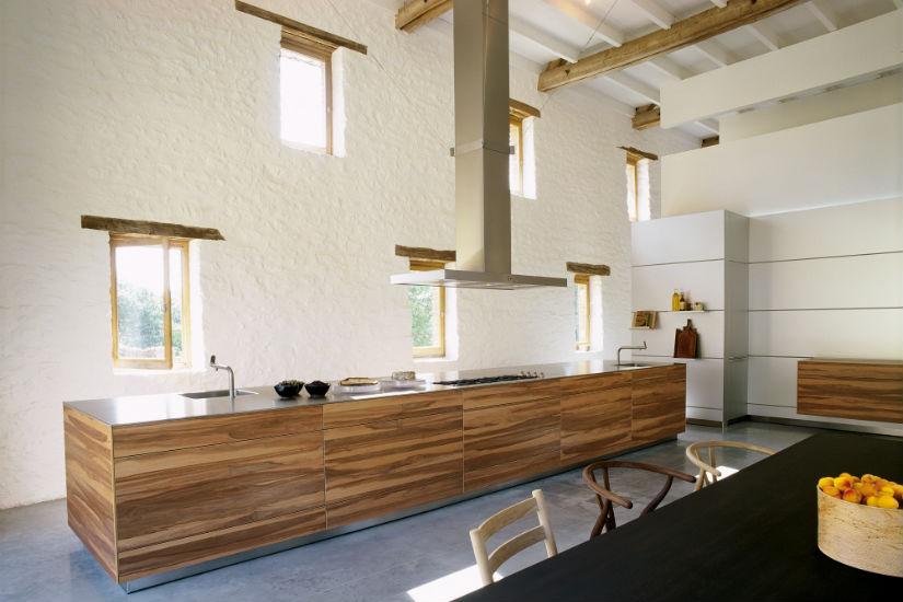 Houten keukens CVT