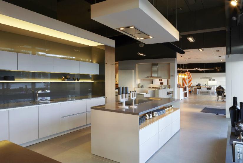 Moderne Keuken CVT