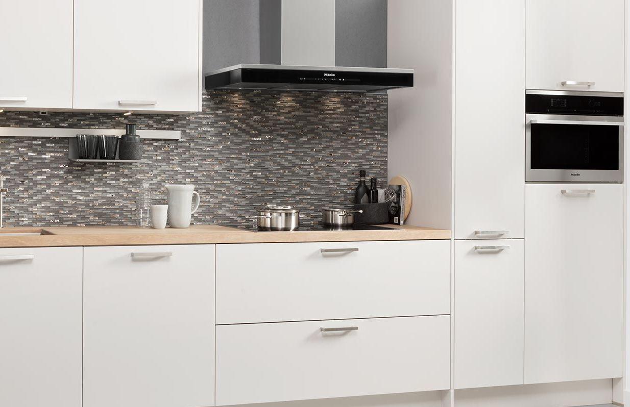 Kleine keuken CVT