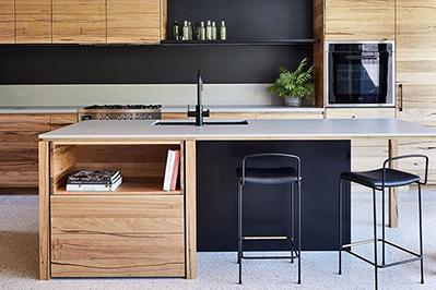 Keuken apparatuur van Bertazzoni