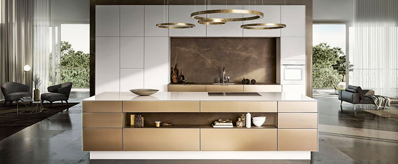 Siematic Pure keuken