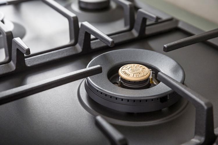 Bertazzoni keuken apparaten