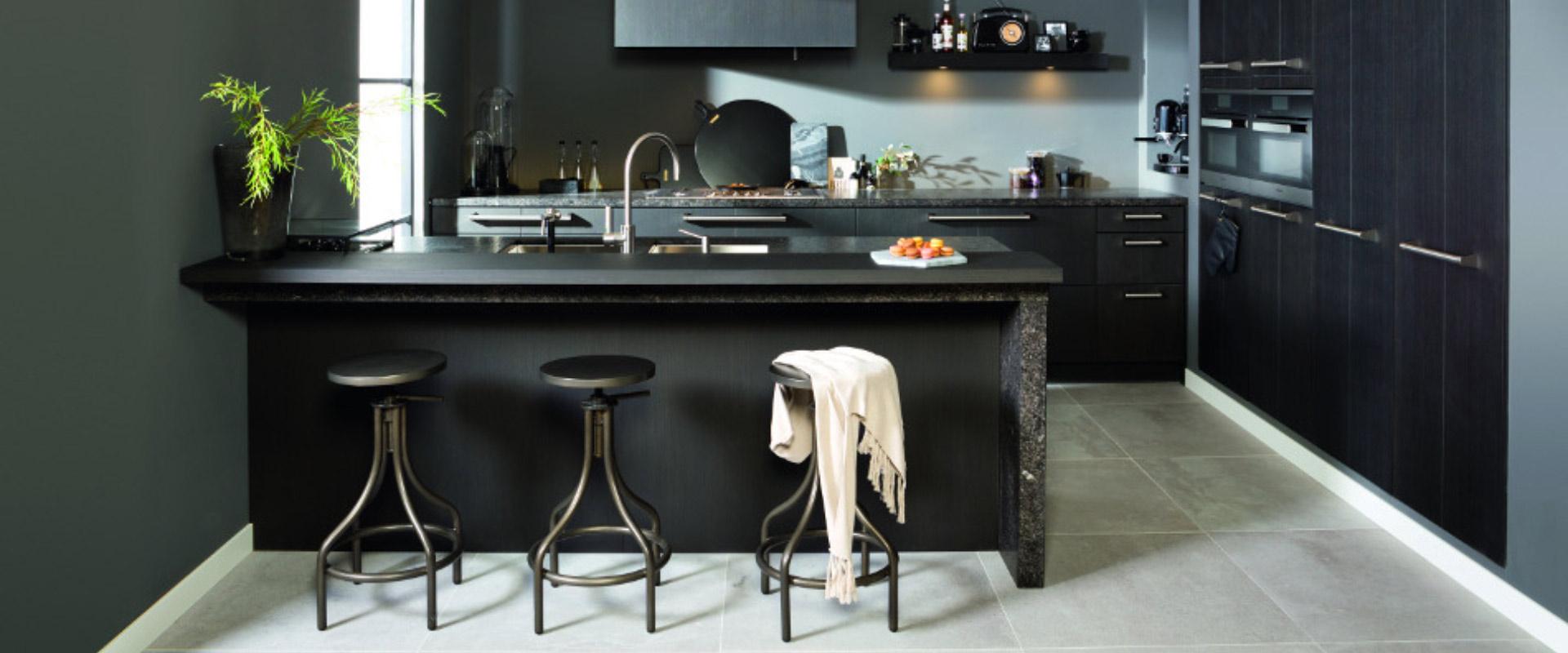 keuken bar