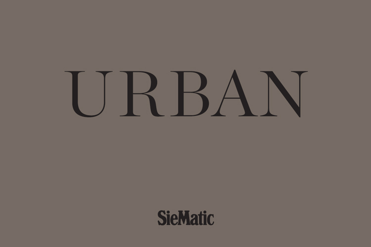 Siematic Urban