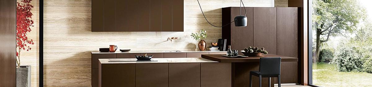 materialen in de keuken cvt